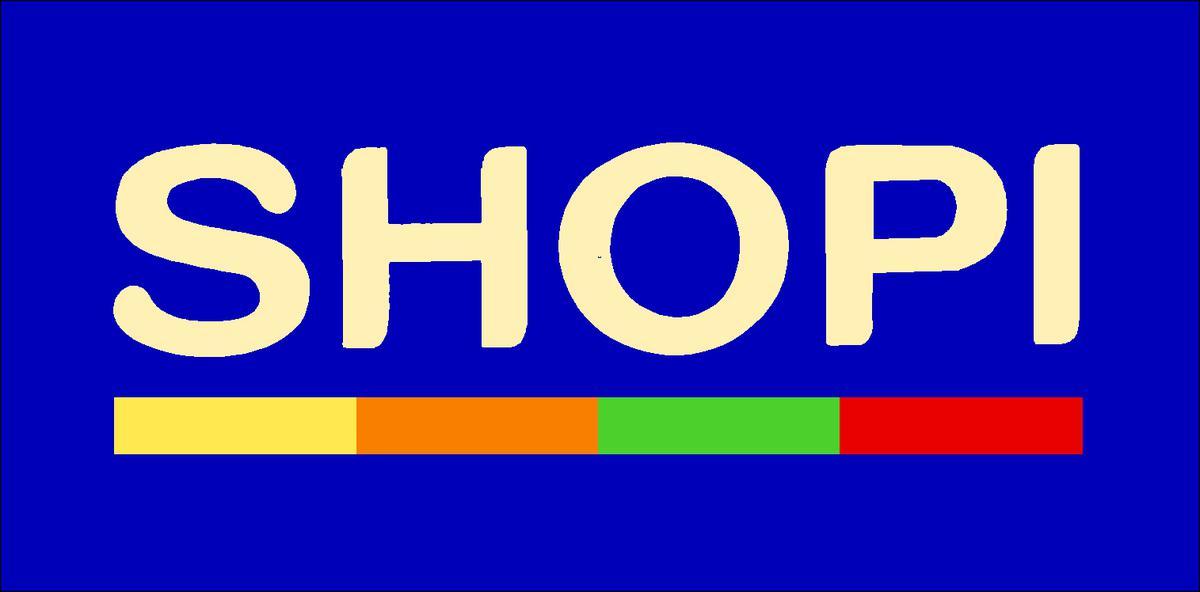 Quel est le site internet de Shopi ?