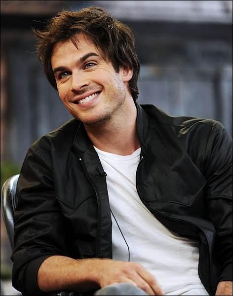 Quel acteur joue le rôle de Damon ?