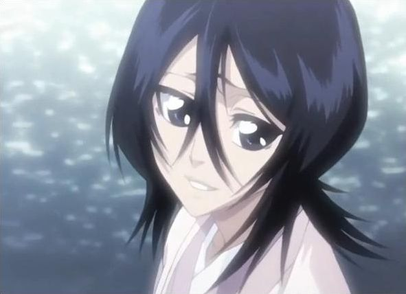 Quizz spécial Rukia Kuchiki. Thème de bleach