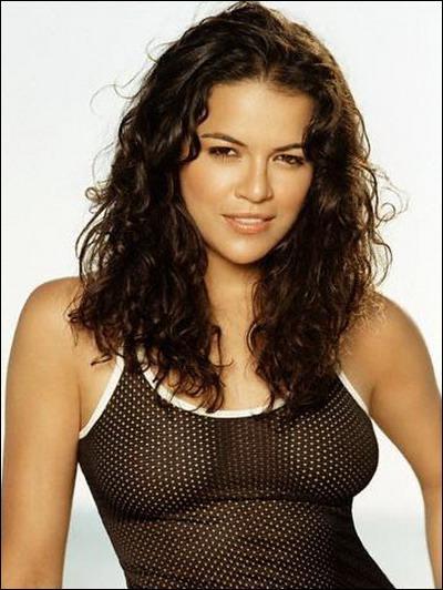 Michelle Rodriguez meurt dans :