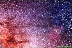 Combien y a-t-il d'étoiles dans la Voie lactée ? (à peu près)