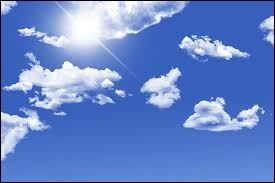 Pourquoi, lorsqu'il fait jour, le ciel est-il bleu sur Terre ?