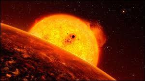 ''À sa mort, le Soleil gonflera jusqu'à atteindre l'orbite de Mars puis finalement se transformera en ''naine blanche'' . Quand cela arrivera-t-il ? ''