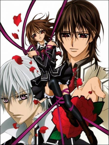 Qui est Yuki pour Kaname ?