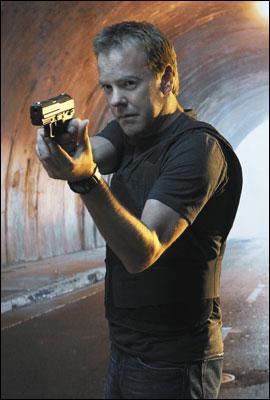 24 heures chrono : Jack Bauer, pour faire parler un homme, va jusqu'à... ?