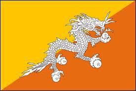 Quelle est la capitale du Bhoutan ?