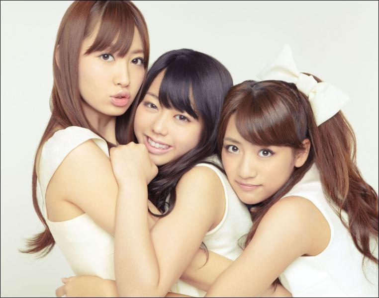 Quel est l'unit de 3 membres qui a fait sont début en 2008 ?