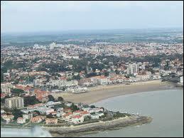 La ville de la côte de Beauté :