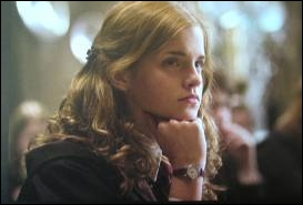Hermione est...