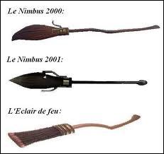 Hermione joue-t-elle au quidditch ?