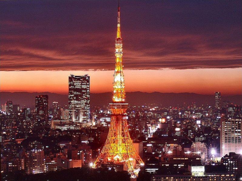 Villes mondiales (en photo)