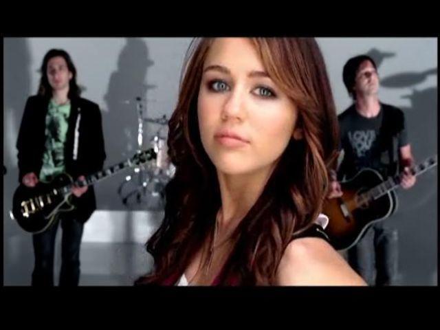 La chanson '7 things' réalisée en 2008 concerne quelle personne ?