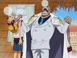 Passé de Luffy et Ace One piece