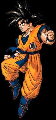 Dragon Ball Z (5)