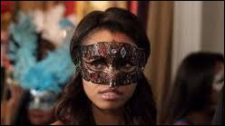 Comment s'appelle la sorcière de Katherine ?