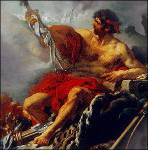 Quelles affirmations au sujet d'Héphaïstos sont incorrectes ?