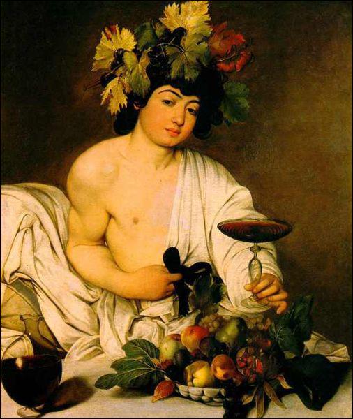 Quelles affirmations concernant Dionysos sont correctes ?