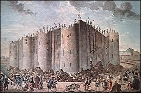 Comment se nommait cet ancien château fort de Paris ?