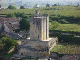 A quoi servait le donjon du château fort ?