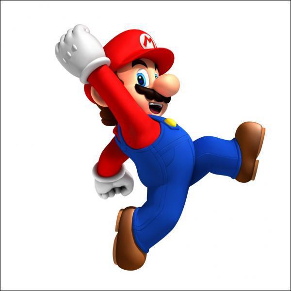 Citez tout ce que peut faire Mario dans Super Mario Galaxy 2 !