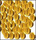 Certains jeux offrent une étoile ou soleil bonus si l'on collecte 100 pièces dans un niveaux. Quels sont-ils ?