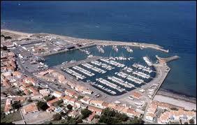Quelle activité est pratiquée au Port du Bonhomme à La Guérinière ?