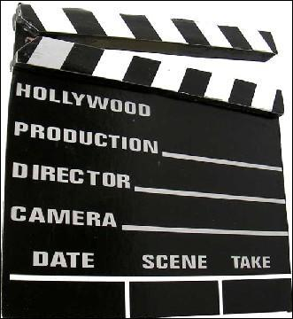 Quel mot anglais désigne le documentaire qui porte sur le tournage d'un film ?