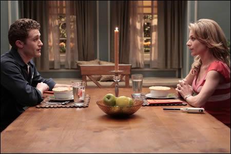 Pourquoi Will Shuester a-t-il quitté sa femme ?