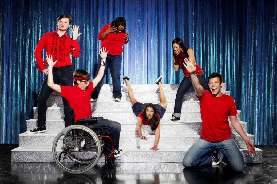 Quel est le but du glee club ?