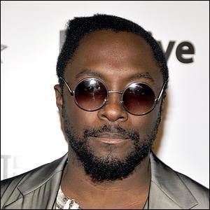 Wil. i. am (Black eyd peas) ?
