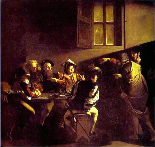 Juste après la Renaissance, des artistes comme Le caravage, Rembrandt et Georges de la Tour ont utilisé une technique commune, laquelle ?