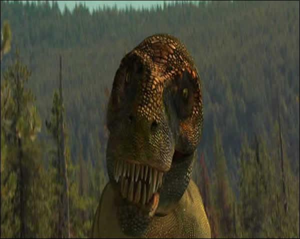 Quelle est l'une des particularités du T-Rex ?