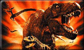 À quelle période le T-Rex a-t-il vécu ?