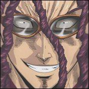 Qui est le joueur de l'équipe de Shinryuji Naga incarnant le mal, très bagarreur ?