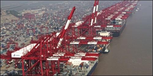 Quel est le plus grand port du monde ?