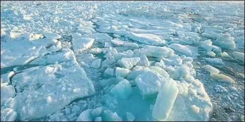 On peut passer sous le Pôle Nord.