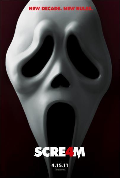 Quelles actrices (de séries entre autres) font-elles une apparition en duo dans l'intro de Scream 4 ?