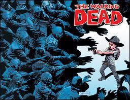 La BD The Walking Dead a été adaptée en série par...