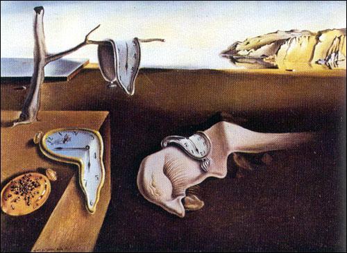 Je suis l'expression artistique des rêves et de l'inconscient, Salvador Dali et René Magritte ont créé des oeuvres surprenantes, voires bizarres, en mon nom. Je suis :