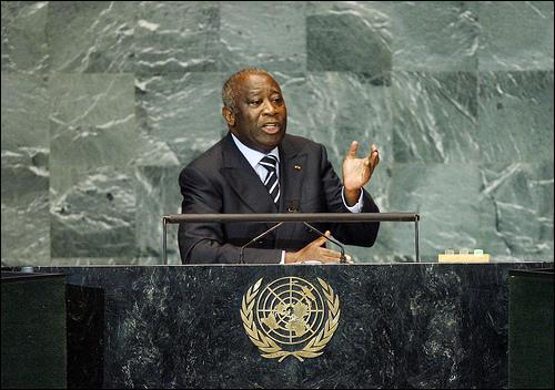 Combien de temps Laurent Gbagbo est-il resté au pouvoir en Côte d'Ivoire avant d'être arrêté, le 11 avril ?