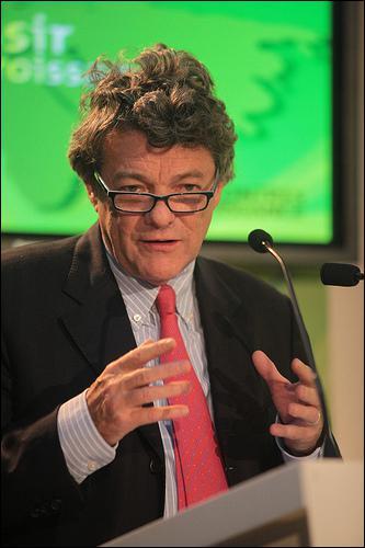 De quel parti Jean-Louis Borloo est-il le président ?