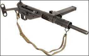 Quelle est cette arme alliée ?