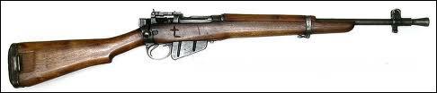 Quelle est cette arme canadienne ?