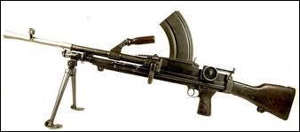 Quelle est cette arme britannique ?