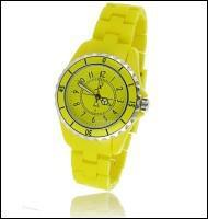 Cette montre est...