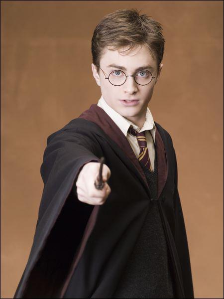 Le 6ème tome de Harry Potter :