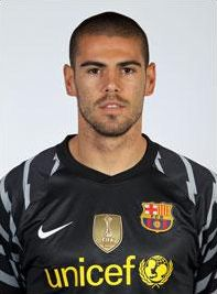 Joueurs du FC Barcelone (TT)