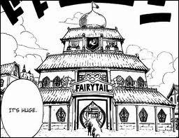 Qui rejoint Fairy Tail ?