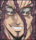 Qui est le meilleur joueur des Shinryuji Naga ?
