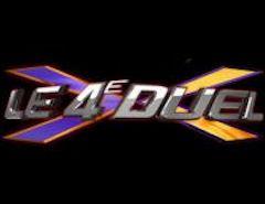 Qui est l'actuel animateur du '4ème duel' ?